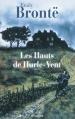Couverture Les hauts de Hurle-Vent / Les hauts de Hurlevent / Hurlevent / Hurlevent des morts / Hurlemont Editions Rivages 1993