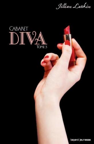 Couverture Cabaret, tome 3 : Diva