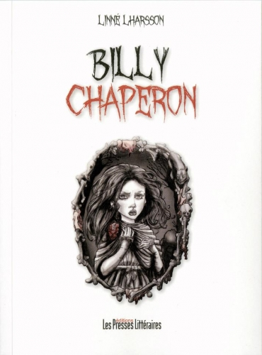 Couverture Billy Chaperon