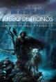 Couverture Le trône de fer, intégrale, tome 1 Editions Gigamesh 2012