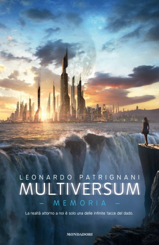 Couverture Multiversum, tome 2