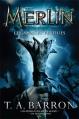 Couverture Merlin, cycle 1, tome 1 : Les années oubliées / Les années perdues Editions AdA 2013