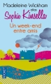 Couverture Un week-end entre amis Editions Pocket 2009