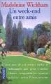 Couverture Un week-end entre amis Editions Pocket 1999