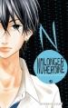Couverture No longer heroine, tome 02 Editions Delcourt (Sakura) 2013