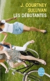 Couverture Les débutantes Editions Le Livre de Poche 2013