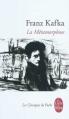 Couverture La métamorphose Editions Le Livre de Poche (Les Classiques de Poche) 2012