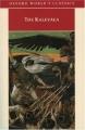 Couverture Le Kalevala Editions Oxford University Press 1999