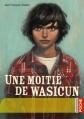 Couverture Une moitié de wasicun Editions Casterman (Poche) 2013