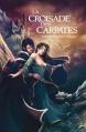 Couverture Les sept portes de l'Apocalypse, tome 1 : La Croisade des Carpates Editions Asgard (Les Nuits d'Avril) 2013