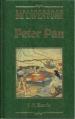 Couverture Peter Pan (roman) Editions Fabbri (Bibliothèque de l'Aventure) 1997