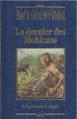 Couverture Le dernier des Mohicans, abrégée Editions Fabbri (Bibliothèque de l'Aventure) 1997
