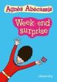 Couverture Week-end surprise Editions Calmann-Lévy 2013