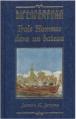 Couverture Trois hommes dans un bateau Editions Fabbri (Bibliothèque de l'Aventure) 1997