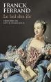 Couverture Le bal des ifs Editions J'ai Lu 2013