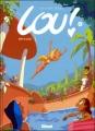 Couverture Lou !, tome 4 : Idylles Editions Glénat (Tchô ! La collec...) 2007