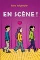 Couverture En scène ! Editions Akileos 2013