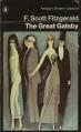 Couverture Gatsby le magnifique Editions Penguin Books (Modern Classics) 1971