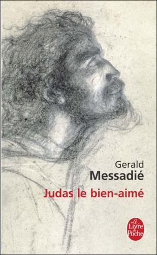 Couverture Judas le bien-aimé
