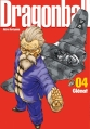 Couverture Dragon Ball, perfect, tome 04 Editions Glénat 2009