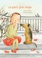 Couverture Le petit gilet beige Editions Des ronds dans l'O (Jeunesse) 2013