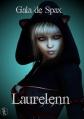 Couverture Laurelenn Editions Sharon Kena 2013