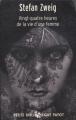 Couverture Vingt-quatre heures de la vie d'une femme Editions Payot (Petite bibliothèque) 2013