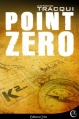 Couverture Point zéro Editions Critic (Policier/Thriller) 2013