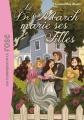 Couverture Les filles du docteur March se marient / Le docteur March marie ses filles / Petites madames Editions Hachette (Les classiques de la rose) 2013