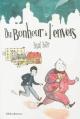 Couverture Du bonheur à l'envers Editions Didier Jeunesse 2013