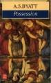 Couverture Possession Editions Le Livre de Poche 1995