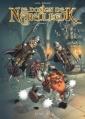 Couverture Le donjon de Naheulbeuk (BD) - Premier Cycle, tome 12 : Quatrième saison, partie 3 Editions Clair de Lune 2013