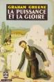 Couverture La puissance et la gloire Editions Le Livre de Poche 1965