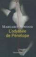 Couverture L'odyssée de Pénélope Editions Flammarion (Littérature étrangère) 2005