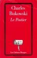 Couverture Le postier Editions Grasset (Les Cahiers Rouges) 1986