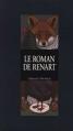 Couverture Le roman de Renart / Roman de Renart Editions Gallimard  (1000 soleils) 1982