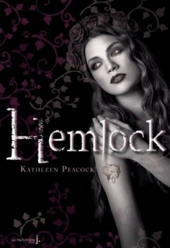Couverture Hemlock, tome 1