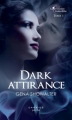 Couverture La Promesse interdite, tome 1 : Dark attirance Editions Harlequin (Darkiss poche) 2013