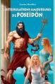 Couverture Les Tribulations Amoureuses de Poseïdon Editions Netscripteurs (Légendes contes) 2012