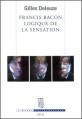 Couverture Francis Bacon : Logique de la sensation Editions Seuil 2002