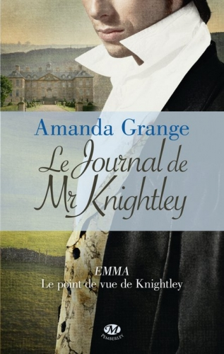 Couverture Le Journal de Mr Knightley
