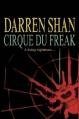 Couverture L'assistant du vampire, tome 01 : La morsure de l'araignée Editions HarperCollins (Children's books) 2000