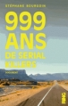 Couverture 999 ans de Serial Killers Editions Ring 2013