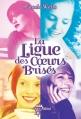 Couverture La Ligue des Coeurs Brisés Editions Albin Michel (Jeunesse - Wiz) 2013
