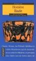 Couverture L'Iliade / Iliade Editions Pocket (Classiques) 2006