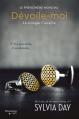 Couverture Crossfire, tome 1 : Dévoile-Moi Editions Flammarion Québec 2012