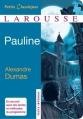 Couverture Pauline Editions Larousse (Petits classiques) 2013