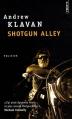Couverture Shotgun Alley Editions Points (Policier) 2009