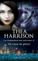 Couverture La chronique des anciens, tome 2 : Un coeur de pierre Editions J'ai Lu 2013