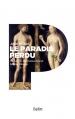 Couverture Le Paradis perdu Editions Belin (Poche) 2011